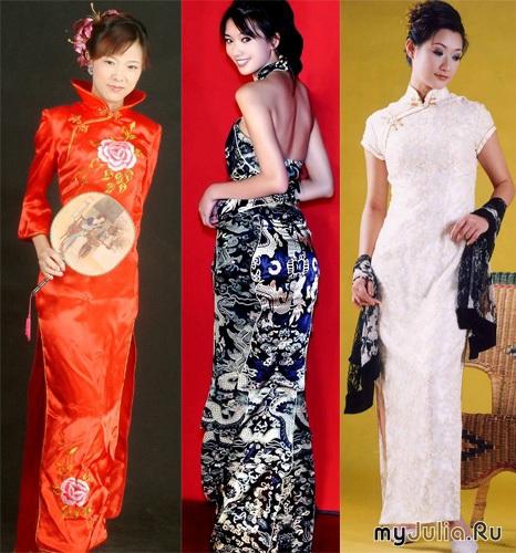 Свадебные платья в готическом стиле