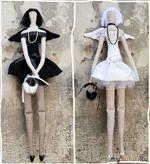 Одетта и Одиллия