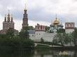 Новодевичье кладбище: взгляд в историю