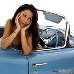 Транспортное средство по жизни или Правила пользования и езде на мужчинах.