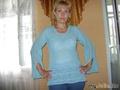 работа пятачек  ''Нарядная блуза''