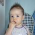 Мой любимый племянник Степан
