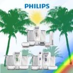 Конкурс «Мой отпуск с Philips»