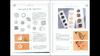 Журнал по  Fimo на испанском. Пошаговые инструкции в картинках.№6