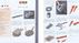 Журнал по Fimo. 50 моделей с подробными иллюстрациями.