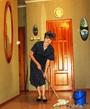 Вот такая домохозяйка