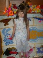 Пижамка из пеленки