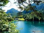 Альгойские озера