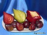 Флэшмоб «Яблочный Спас»