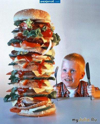 много еды картинки
