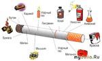 В России решили бороться с курением