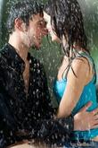 Желания исполняются в дождь…