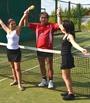 Теннис моя призвание и жизни! Заури Абуладзе,