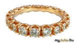 Как правильно подобрать женское золотое кольцо.