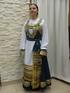 Народный,этнический костюм