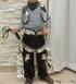Карнавальный детский костюм Ковбоя