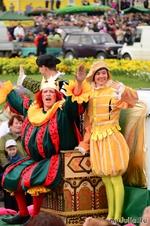 Арбузный фестиваль в Камышине.