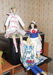 Песенка рукодельницы-кукольницы