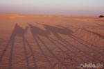 Исполняем желание – Сахара с высоты птичьего полета!