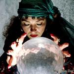 Настоящая ведьма