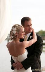 Оригинальные свадебные аксессуары (в картинках)