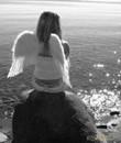 Счастье с ангельскими крыльями