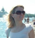 Белые ночи в Санкт-Петербурге белые? Часть 1