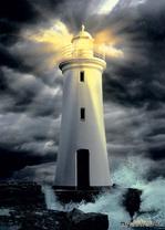 Зловещая тайна маяка Эйлин Мор