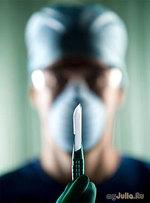 Хирургические находки (не для слабонервных)