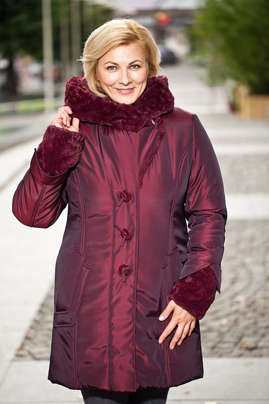 Купить Одежду На Зиму Женскую Большого Размера Недорого