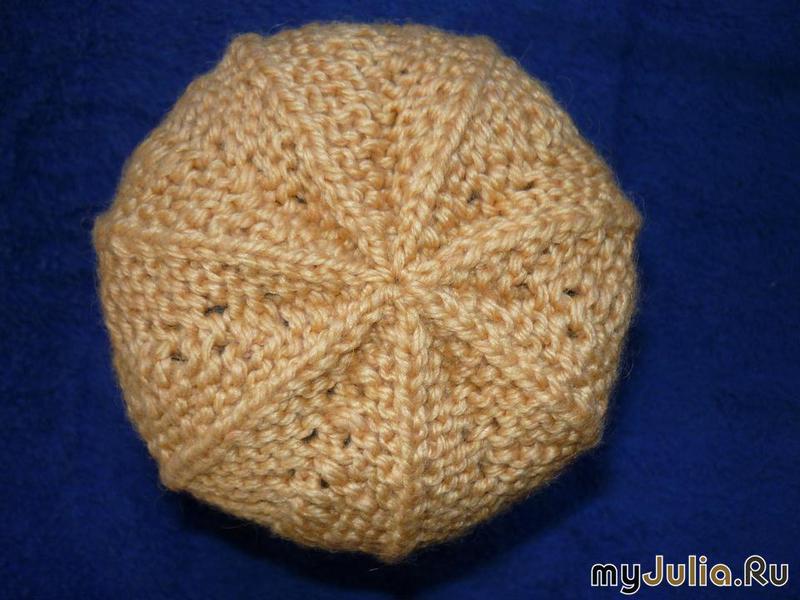Схема шапочки с мысиком фото 165