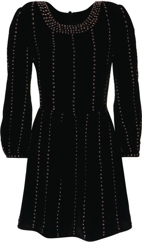 Еще одно платье от Top Shop