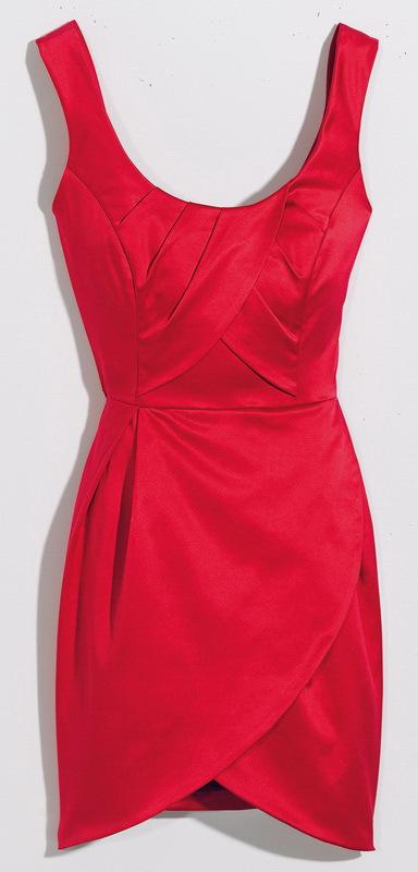 Давно хотела роковое платье (Orsay)