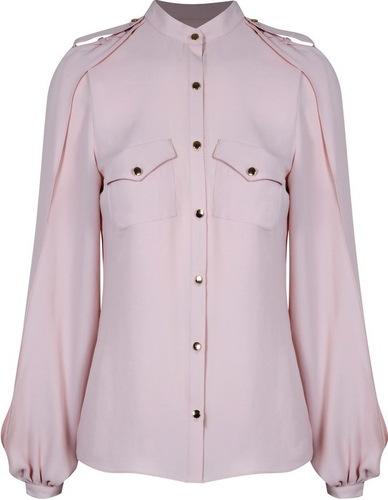 Блузка для работы (Miss-Selfridge)