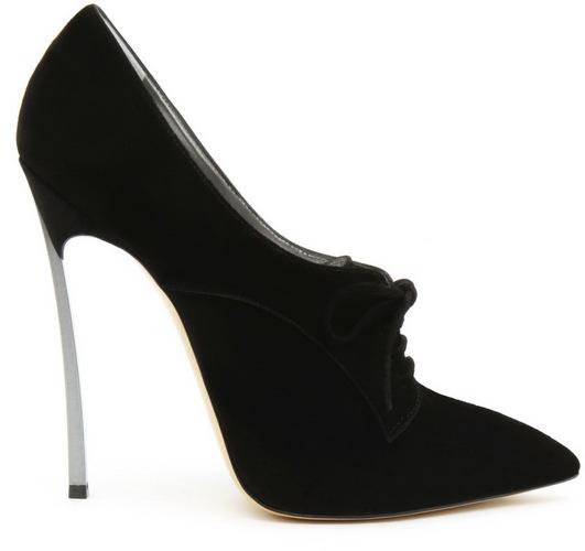 Элегантная обувь от Сasadei