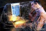 Оторваться от интернета