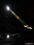 Луч света в подземном царстве