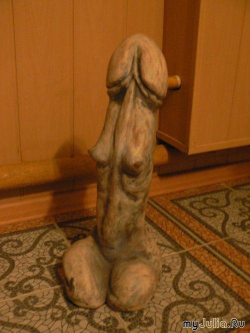 Музей сексуальных культур мира нам не понравилось