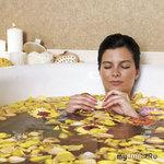 Ароматные шарики для ванны