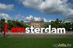 Дама внутри Амстердама или поездка в Нидерланды