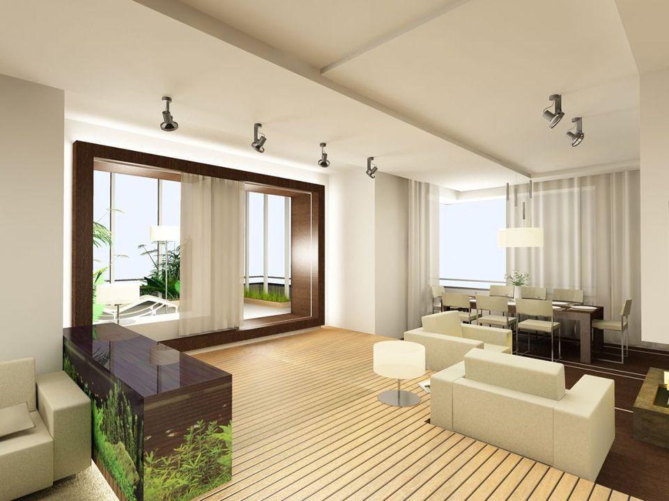 Профессиональный фото дизайн квартир от topdom.ru - фотоальб.
