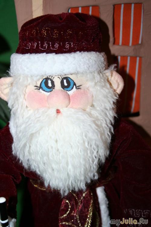 Дед мороз и снегурочка усть-каменогорск