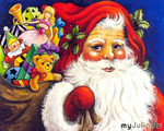 Письма от Деда Мороза.