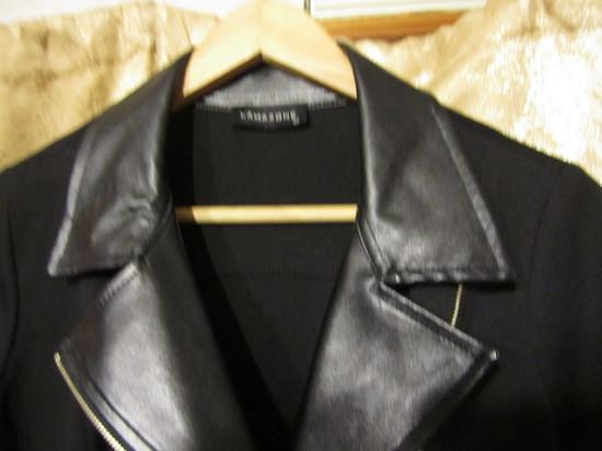 Вельветовый брючный костюм с кож.вставками. разм.38-40.ц.3.500