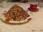 Мой рецепт приготовления Муравейника