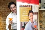 Новая книга Валентино Бонтемпи и история о том, как приблизить к себе Италию