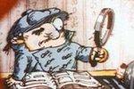 Дело о ножах. Расследования ведут лучшие специальные специалисты!