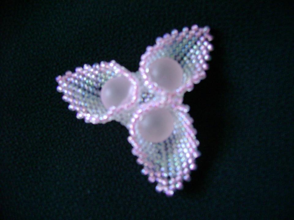 брошь своими руками бабочка из. спиральный жгут из бисера схема. бисерное ткачество. плетение браслетов из бисера.