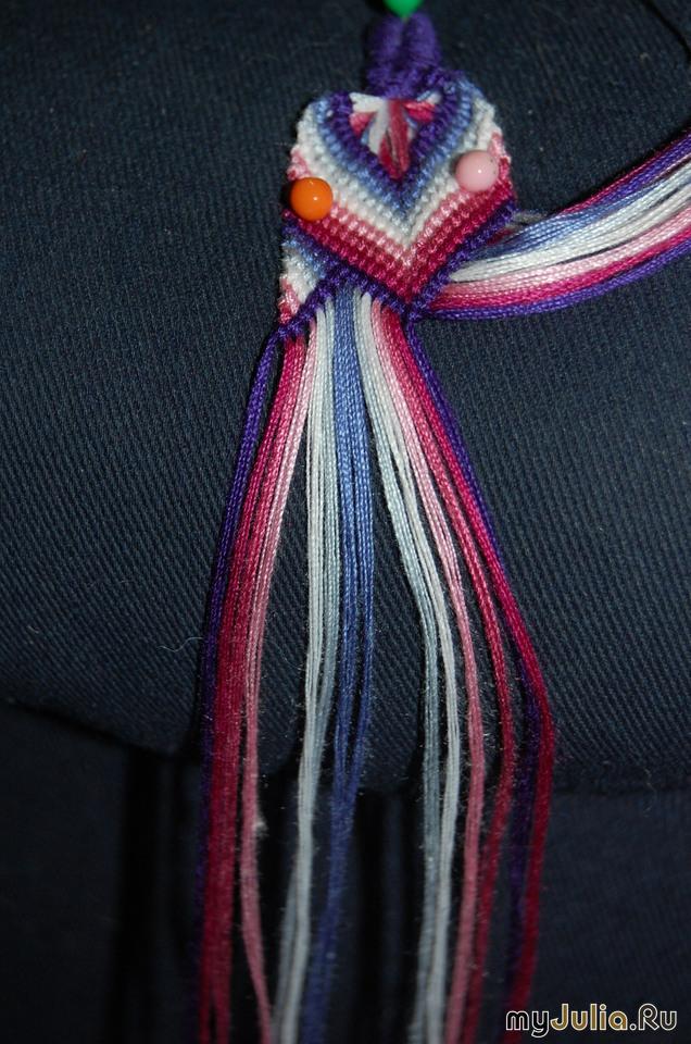 как сплести фенечку, красивые фенечки, мастер класс по плетению фенечек,