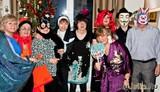 Семейный карнавал